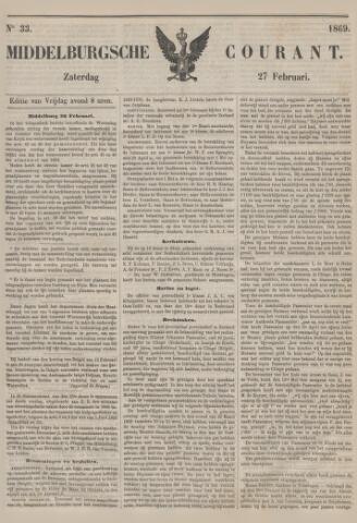 Middelburgsche Courant 1869-02-27