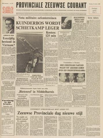 Provinciale Zeeuwse Courant 1969-10-21
