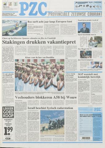 Provinciale Zeeuwse Courant 2001-07-02