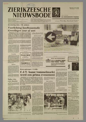 Zierikzeesche Nieuwsbode 1982-03-01