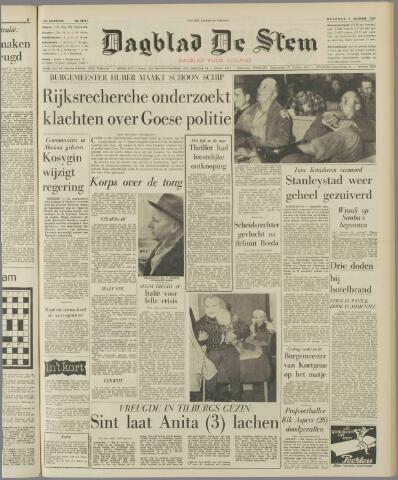 de Stem 1964-12-07