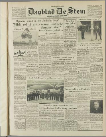 de Stem 1953-10-03