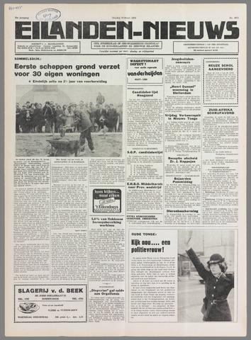 Eilanden-nieuws. Christelijk streekblad op gereformeerde grondslag 1978-03-14