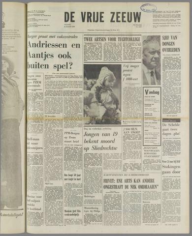 de Vrije Zeeuw 1973-03-16