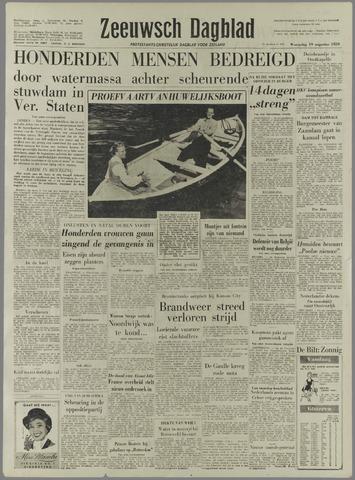 Zeeuwsch Dagblad 1959-08-19