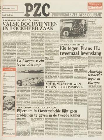 Provinciale Zeeuwse Courant 1976-05-14