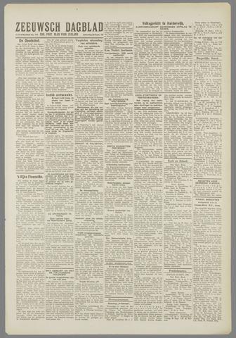 Zeeuwsch Dagblad 1945-09-22