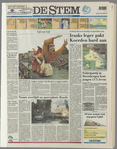 de Stem 1996-09-02
