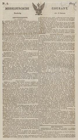Middelburgsche Courant 1827-01-18