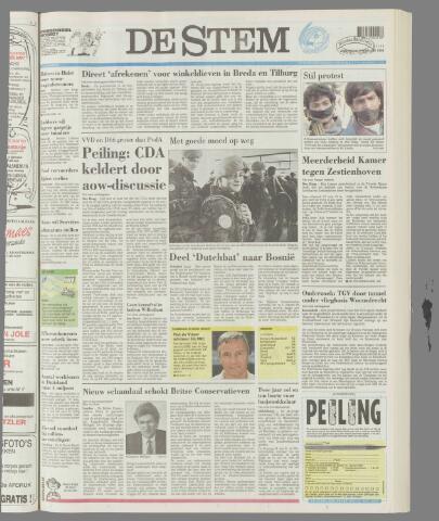 de Stem 1994-02-09