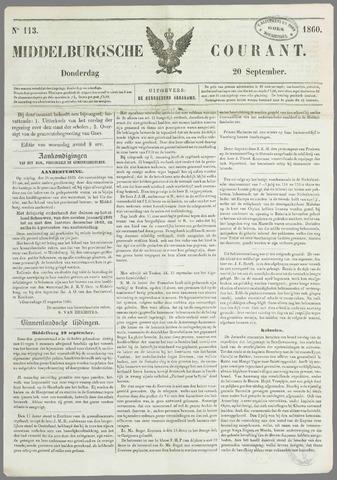 Middelburgsche Courant 1860-09-20