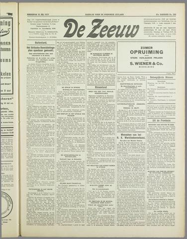 De Zeeuw. Christelijk-historisch nieuwsblad voor Zeeland 1937-07-15