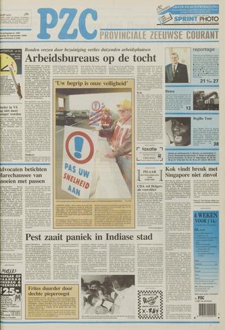 Provinciale Zeeuwse Courant 1994-09-24