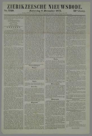 Zierikzeesche Nieuwsbode 1873-12-06