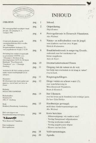t Duumpje 1996-03-01