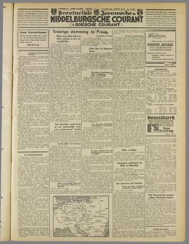 Middelburgsche Courant 1939-03-17