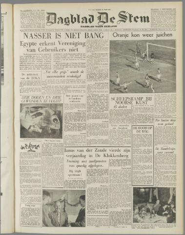 de Stem 1956-09-17