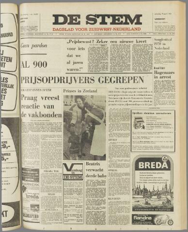 de Stem 1969-04-19