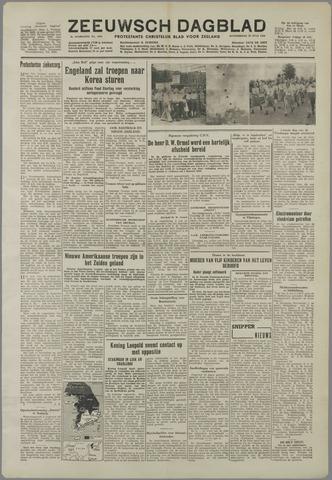 Zeeuwsch Dagblad 1950-07-27