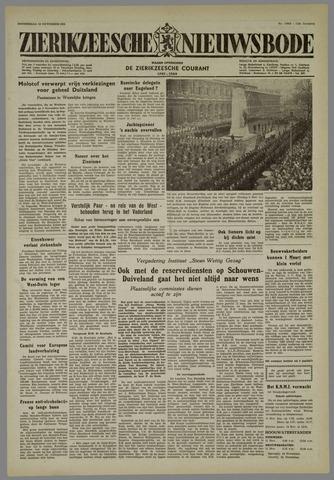 Zierikzeesche Nieuwsbode 1955-11-10