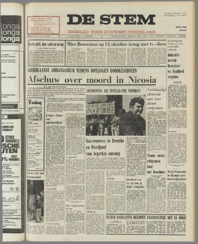 de Stem 1974-08-20