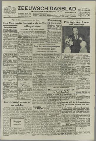 Zeeuwsch Dagblad 1953-03-28