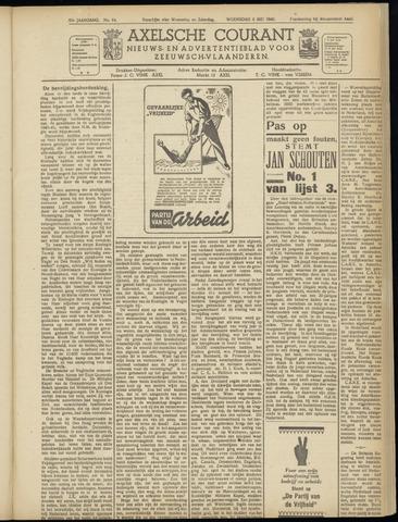 Axelsche Courant 1946-05-08