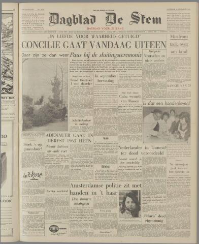 de Stem 1962-12-08
