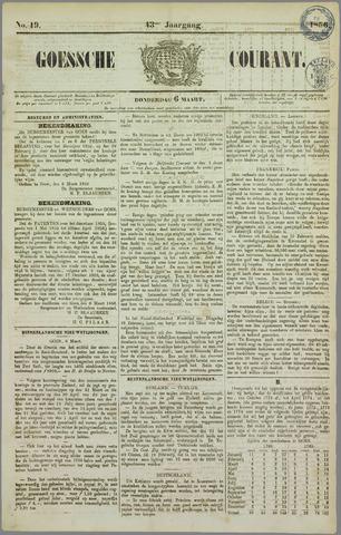 Goessche Courant 1856-03-06