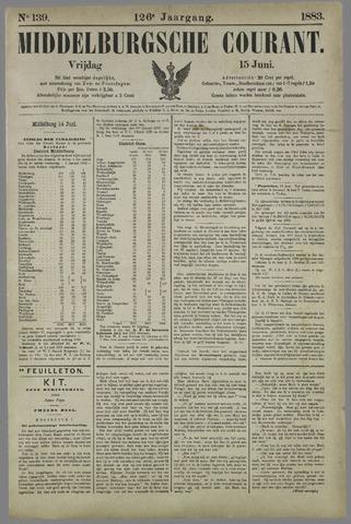 Middelburgsche Courant 1883-06-15