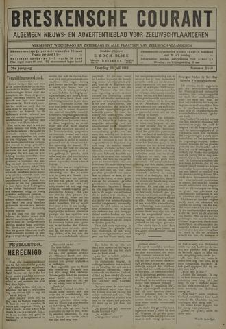 Breskensche Courant 1919-07-26