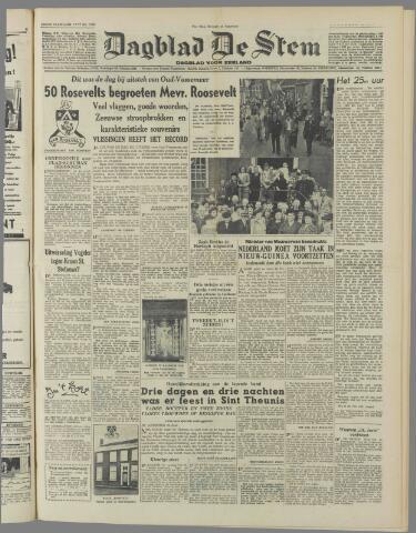 de Stem 1950-06-21