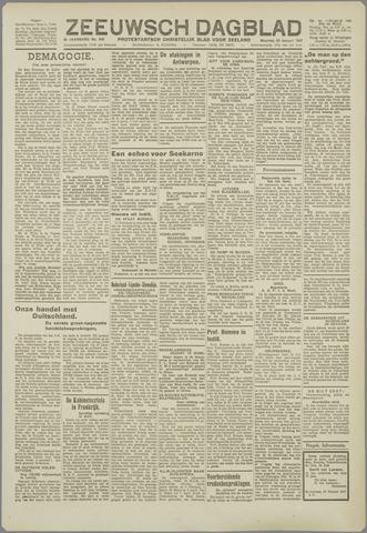 Zeeuwsch Dagblad 1947-01-20