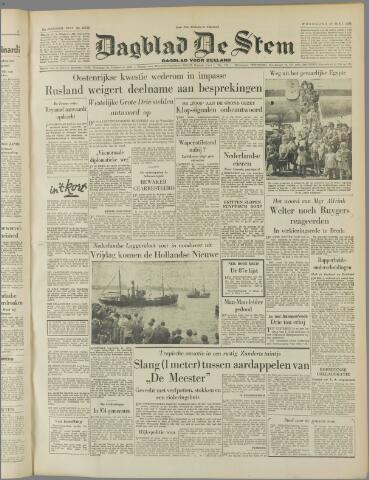 de Stem 1953-05-27