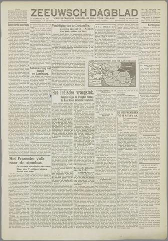 Zeeuwsch Dagblad 1946-10-15