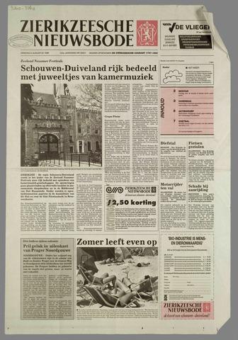 Zierikzeesche Nieuwsbode 1996-08-06