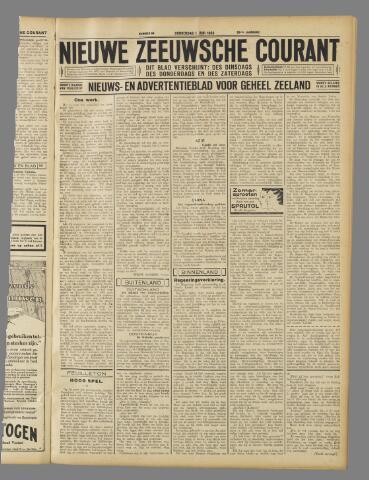 Nieuwe Zeeuwsche Courant 1933-06-01