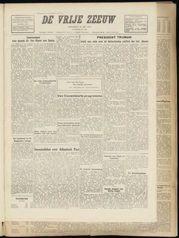 de Vrije Zeeuw 1949-07-20