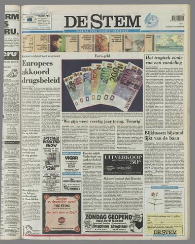 de Stem 1996-12-14