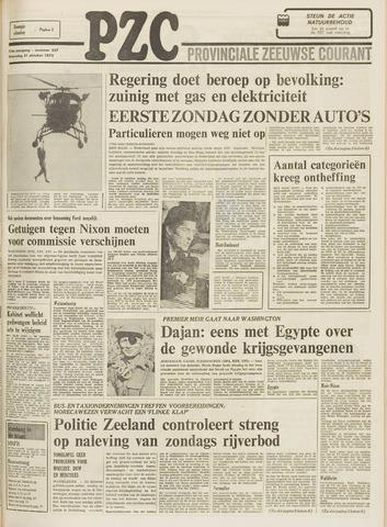 Provinciale Zeeuwse Courant 1973-10-31