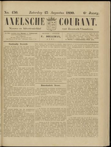 Axelsche Courant 1890-08-23
