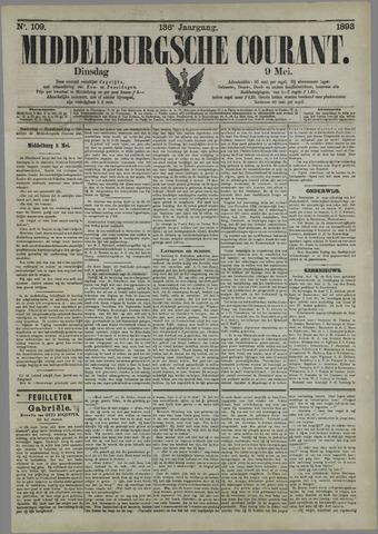 Middelburgsche Courant 1893-05-09