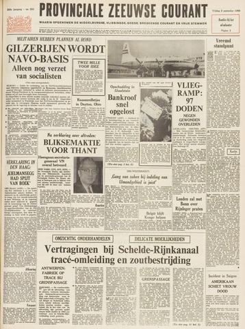 Provinciale Zeeuwse Courant 1966-09-02