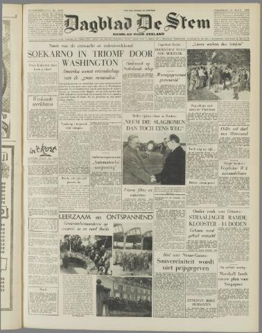 de Stem 1956-05-17