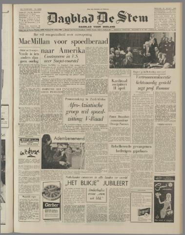 de Stem 1960-03-25