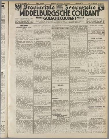 Middelburgsche Courant 1936-07-24