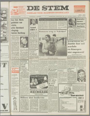 de Stem 1977-03-03