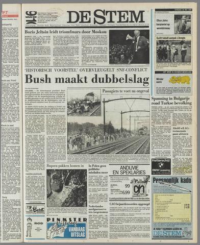 de Stem 1989-05-30