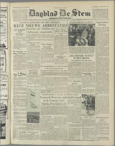 de Stem 1951-09-01