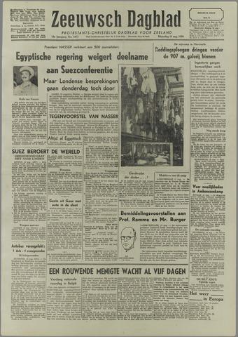 Zeeuwsch Dagblad 1956-08-13